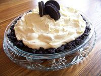 oreo pie recipes, oreo desserts and oreos.