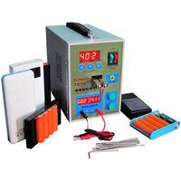 SUNKKO 787A+ 220V Pulse Spot Welding Machine Power Tool Battery Charger