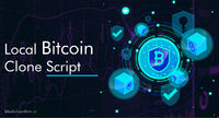 Here is your next business plan with the LocalBitcoin clone script!  Hey everyone! LocalBitcoin Clone is one of the most repeatedly searched terms. The reason could be many. Either people want to know how to use it, or they are looking to develop one li...