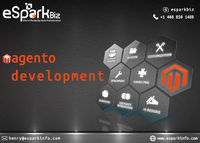 eSparkBiz is a leading company for #Magento Development Services, which developed many custom themes for Magento. Must Visit: https://goo.gl/aRg1bh
