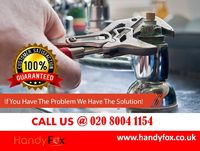 At Handyfox, you can rest assure that you are getting the highest quality service. We are your residential repair service specialist. If you are looking for a reliable, professional, and affordable plumber, then you have come to the right place.