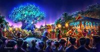 20 attractions (rumored & confirmed) coming to WDW by 2017