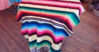 "Mexican Party Decorations �€"" A Colorful Way to Celebrate 