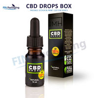 Fin Packaging offers high quality and premium standard packaging services with free shipping in the USA, Canada, and Worldwide. In the present Era, nobody likes to get a simple CBD box presented on the Commercial stores https://finpackaging.com/boxes-by-...
