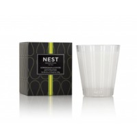 Lemongrass & Ginger Classic Candle by Nest $42.00