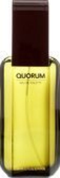 Antonio Puig Quorum 30ml Eau de Toilette Spray Created by Antonio Puig in 1982, Quorum is a sharp, woody, arid fragrance with notes of bergamot, cumin, lemon and middle notes of juniper, jasmine and pine. Quorum is suitable for casual and formal u http://...