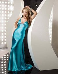 Jasz Couture 4321 Turquoise Beaded Prom Long Gowns Cheap
