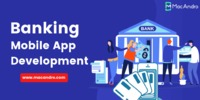 MacAndro is the leading mobile app development company, experienced in building custom mobile banking and finance apps across the globe.