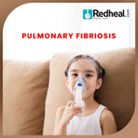 Pulmonary Fibrosis, also known as lung fibrosis, is a lung disease caused when lung tissues are damaged and scarred. The scarred lungs make the individual https://www.redheal.com/blog/general-health/pulmonary-fibrosis/