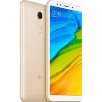 Xiaomi Redmi 5 Android smartphone price in Pakistan (Rs: 20,499 , $197). 5.7-Inch (720 x 1440) pixels IPS LCD display, 1.8GHz octa-core Qualcomm Snapdragon 450 processor, 12 MP primary camera, 5 MP front camera, 3300 mAh battery, 4 GB stor...