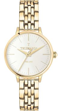Trussardi T-sun Quartz R2453126501 Women's Watch $276.50