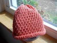 Knitting with Schnapps: Introducing Side Step!