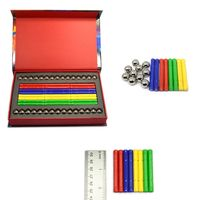 156 Pieces Magnetic Building Set Brain Building Toys Kids Adults Home Hobby Gifts $45.80