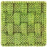 I think this Braided Knitting Pattern is gorgeous. They claim it's good for beginners but . . .