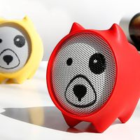 Rowdy Dogz Portable Bluetooth Speaker $29.99