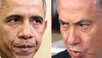 America, Israel and Iran/ The ire over Iran