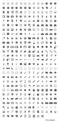 Download Free Icon Sets : In this post we have added 30 high quality Free icon sets for designers. This list contains some of the best handpicked Free Useful Ic