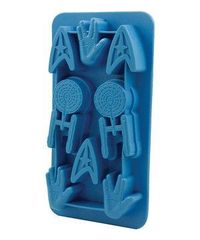 Look at this #zulilyfind! Star Trek Ice Cube Tray by ICUP Inc. #zulilyfinds