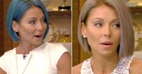 New Hair 2015: See Celebrity Hair Makeovers - Kelly Ripa from InStyle.com