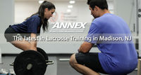 The latest in Lacrosse Training in Madison, NJ