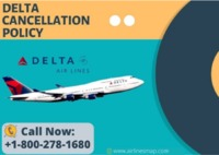 Delta Airlines has one of the most flexible and easy refund & cancellation policy. Learn the simple process to cancel Delta Airlines Flight Tickets under the Delta Airlines Cancellation Policy, Dial Delta Airlines Toll-free Number and inquire all abou...