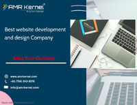 Amr Kernel is one of the leading web design and website development company headquartered in Noida, Uttar Pradesh. We offer software development, cloud computing, and digital marketing services in India and across the globe.