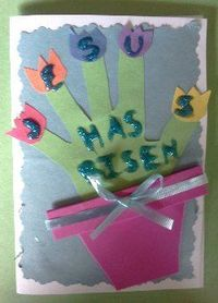 Posts Similar To Little Easter Garden Craft Must Do This With The