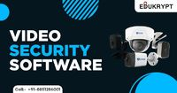 Edukrypt has developed video security software for students. It is the best video security software to prevent your educational important video contents or video files. Know more Call: +91-8851286001 or visit https://www.edukrypt.com/dvd-usb-hard-disk-lec...