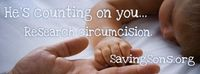 Should I Circumcise? The Pros and Cons of Infant Circumcision (lots of resources and links)