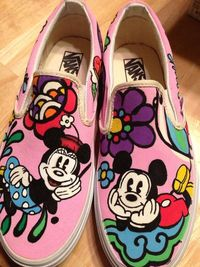 Hey, I found this really awesome Etsy listing at https://www.etsy.com/listing/175729337/vera-bradley-disney-inspired-toms-shoes