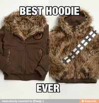 chewbacca, jackets and star wars.