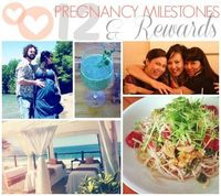 12 Pregnancy Milestones & Rewards