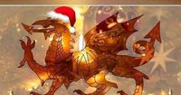 Nadolig Llawen! Merry Christmas From Wales