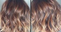 Latest most popular ombre hair styles for short hair The ombre hair and the short cuts are the hottest topics in this year! You can see the ombre hair everywher