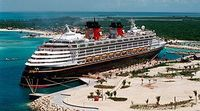 My 21st Birthday Celebration...Castaway Cay, Disney Cruise Lines' private island