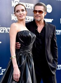Brad Pitt, Angelina Jolie's Private Plane Incident: What We Know and What We Don't  Brad Pitt is under investigation for child abuse over an altercation that occurred on a private jet, which inspired his wife, Angelina Jolie, to call it quit...