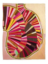 quilt art, quilts and colors.