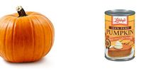 All Of The Things You Can Make With A Can Of Pumpkin.