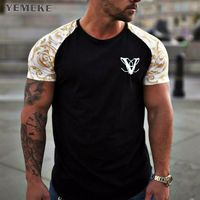 Mens Short Sleeve T-Shirt $26.99