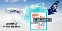 Read the Alaska Airlines Cancellation Policy, before canceling your tickets with Frontier Airlines. Check the Alaska Cancellation Policy & Refund Policy here. You can also inquire about the Cancellation Policy by connecting with the experts by dialing...
