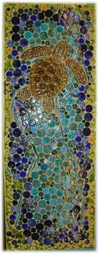 Decorative ceramic tile, hand made tiles for custom ceramic tile floors and ceramic floor tiles