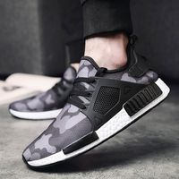 Men's Athletic Fashion Casual Sneakers Outdoor Running Breathable Sports Shoes $25.92