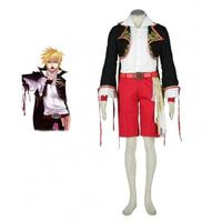 Vocaloid Kagamine Len Cosplay Costume for sale