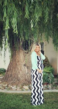 Golden Sugar Studio: Maternity Style // What I Wore // 33 weeks