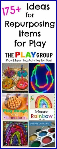 Pinterest Facebook Twitter Google+ Yummly Email Print StumbleUpon I am so excited to introduce you to The PLAY Group! The PLAY Group is a group of moms and teac