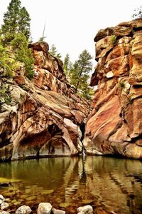 What better way to enjoy your summer than to fish, swim, kayak, etc., in some of Colorado's best lakes and swimming holes?