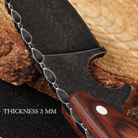 Hunting Knife Tactical Tool Outdoor Camping Diving Gadgets Fixed Blade Knives ILS90.00