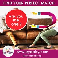 Post anything and everything for free - www.izydaisy.com - Hurry Up Now :D