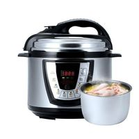 8-in-1 Intelligent Pressure Cooker $89.29