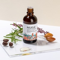 Say goodbye to flyaway and tangles, and HELLO! to an all clean answer for luscious curls, bouncy waves, and feather light straight hair. Visit: https://www.nuelehair.com/